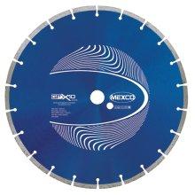 Mexco GPX 350mm General Purpose Diamond Blade 20mm Bore (Stihl TS420)