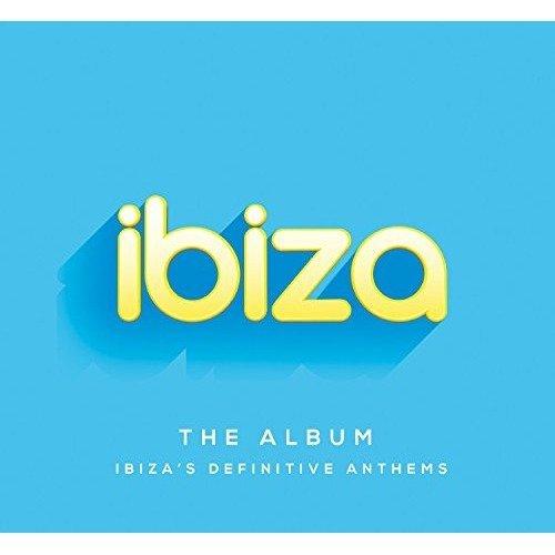 Ibiza - the Album [CD]