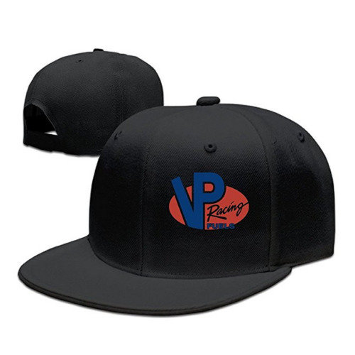 VP Racing Fuels Adjustable Snapback Caps Baseball Flat Hat