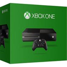 Xbox One Console 500GB - Matte Black - Used