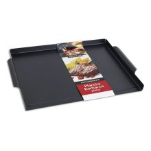 Smooth Barbecue Griddle Algon (36 x 29 cm)