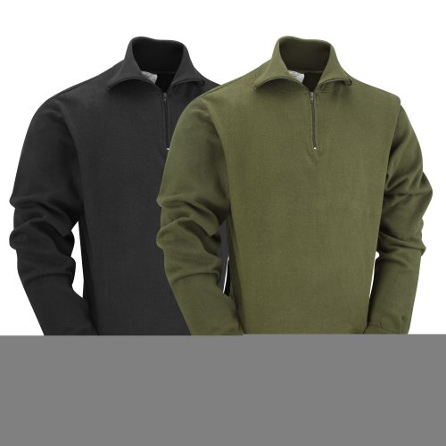 British Norwegian Army Style Cold Weather Top