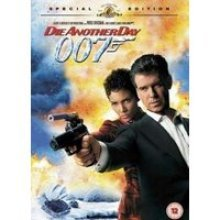 James Bond - DIE ANOTHER DAY - Ultimate Edition 2 Disc Set  - James Bond - DIE ANOTHER DAY - Ultimate Edition 2 Disc Set -DVD