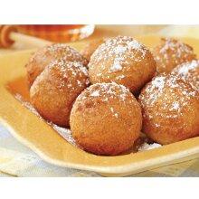 UK Foodhall Frozen Dinky Doughnut Balls - 1x8.544kg