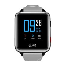 CPR Guardian II Personal Alarm Watch with Emergency Assist Button, GPS Location Tracker, 2 Way Calling