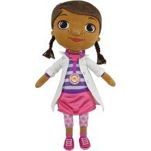 Disney Doc McStuffins Magical Talking Plush, Doc