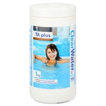 Clearwater TA Plus  - Alkalinity Increaser 1kg