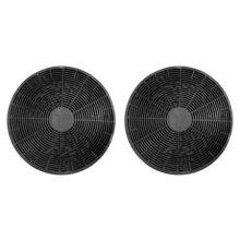 RUSSELL HOBBS COOKER HOOD CARBON FILTERS X 2 150-RH-0025