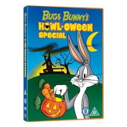 Bugs Bunny - Howl-Oween Special DVD [2010]