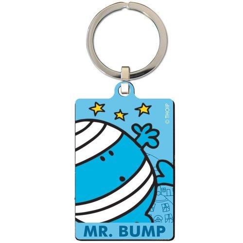 Mr Bump Key Ring