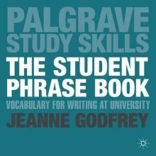 Student Phrase Book - Used