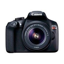 Canon Reflex EOS Rebel T6-1300D Kit 18-55 mm