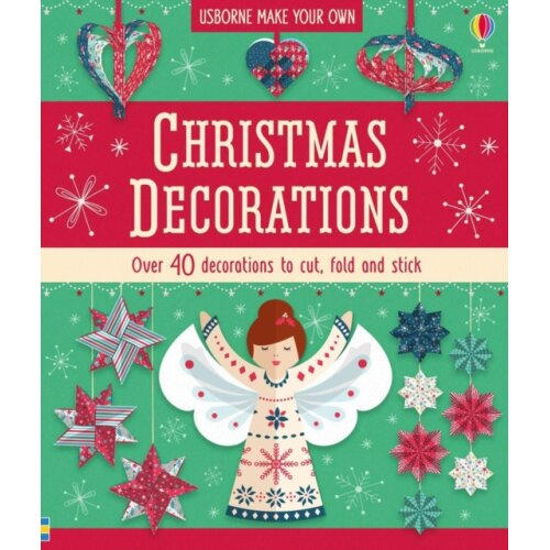 Christmas Decorations by Bowman & Lucy