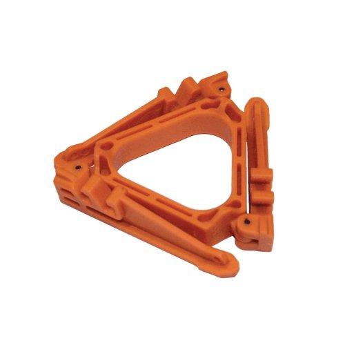 Jetboil Fuel Canister Stabiliser - Orange