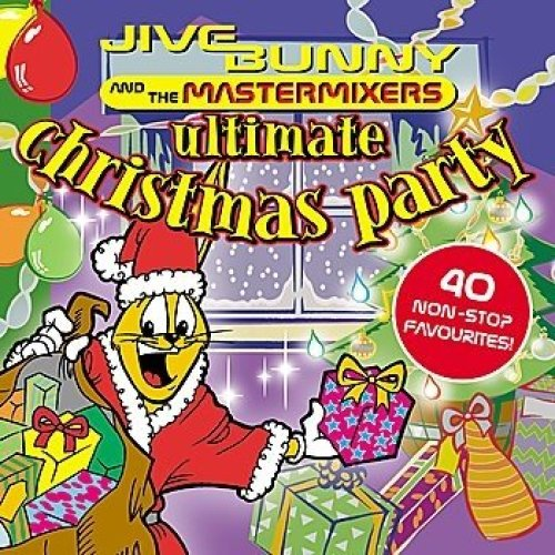 Jive Bunny and the Mastermixers - Ultimate Christmas Party [CD]