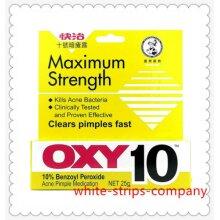 OXY 10 Acne Pimple Treatment Cream 25g