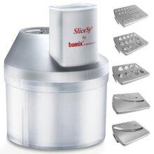 bamix SliceSy Full Set