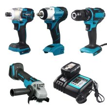 FOR MAKITA Drill/DRIVER/Grinder/Battery/Charger