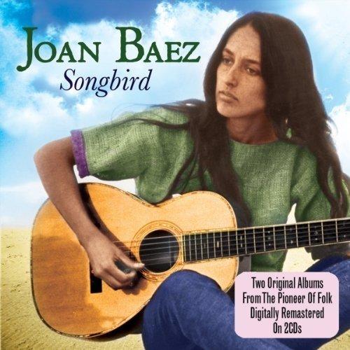 Joan Baez - Song Bird [CD]