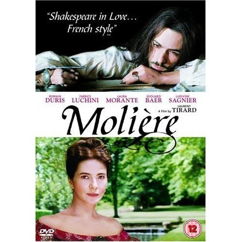 Moliere DVD [2007]