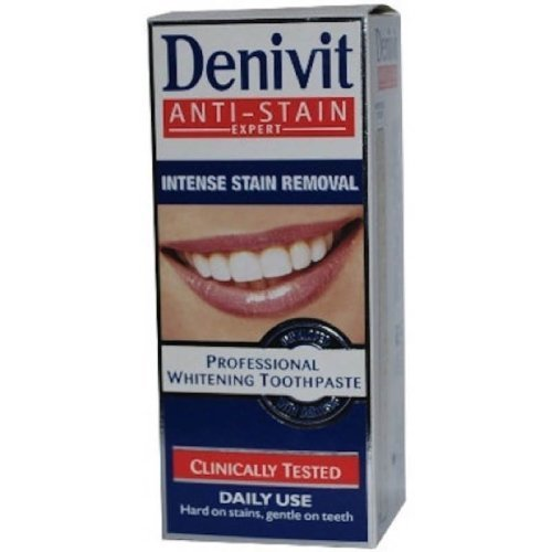 Denivit Professional Whitening Toothpaste 50Ml by Denivit