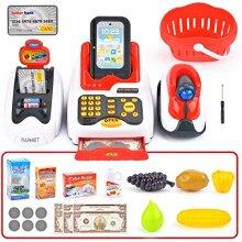 Koolbitz Kids Kids Pretend & Play Supermarket Cash Register