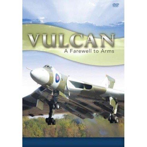 Vulcan - A Farewell To Arms DVD [2008]