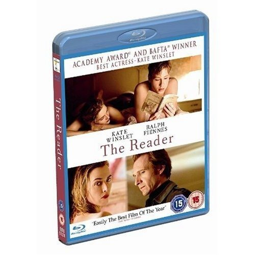 The Reader Blu-Ray [2009]