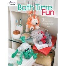 Bath Time Fun by Penrod & Sue