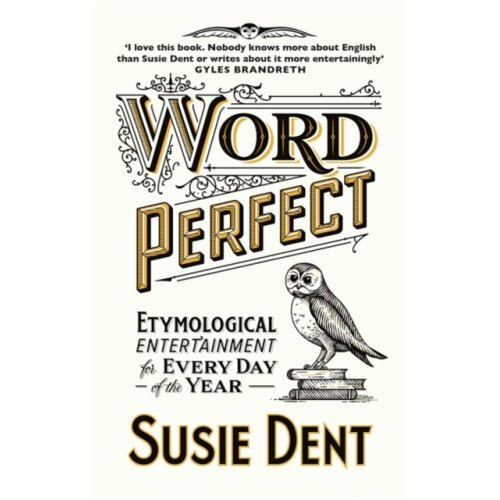 Word Perfect by Dent & Susie