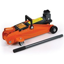 RAC 2T Trolley Jack - Model HP218A - Unversal Fit And  Easy To Use - Includes Storage Case