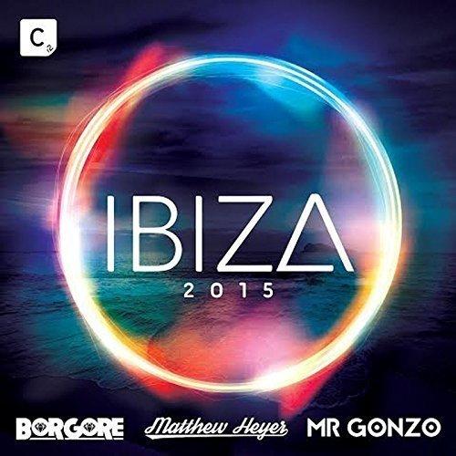 Ibiza 2015 [CD]