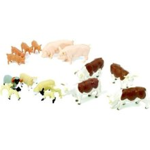 Britains 1:32 Mixed Animal Value Pack