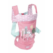 Baby Annabell 702055 Travel Cocoon Carrier,