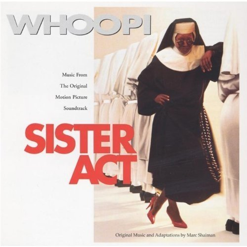 Sister Act Original Soundtrack [CD]