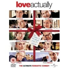 Love Actually [2003] (DVD) - Used