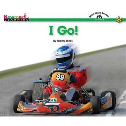 Newmark Learning NL0171 Science - I Go