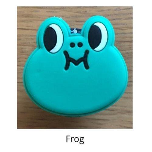 (Frog) mobile phone holder Socket Finger grip Stand UK