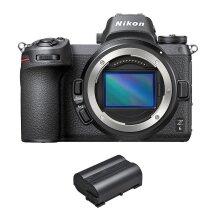 NIKON Z6 Body + EN-EL15B Battery