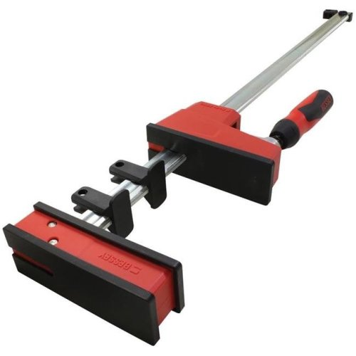 Bessey Tools 249327 50 in. Revoultion Parallel Clamp