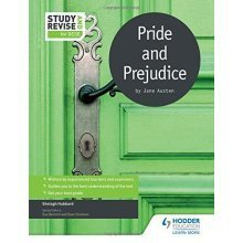 Study and Revise for GCSE: Pride and Prejudice (Study & Revise for Gcse)