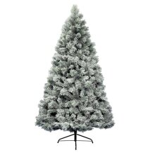 Kaemingk Vancouver Snowy Mixed Pine Tree 150cm - 9945369