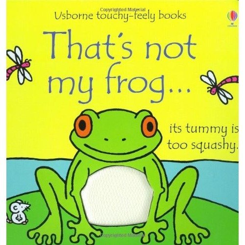 That's Not My Frog... (thats Not My)