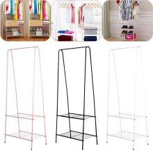 Clothes Storage Stand Large Clothes Rail Rack