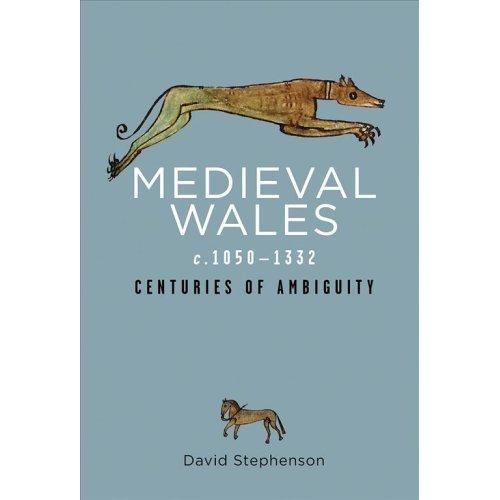 Medieval Wales c.1050-1332