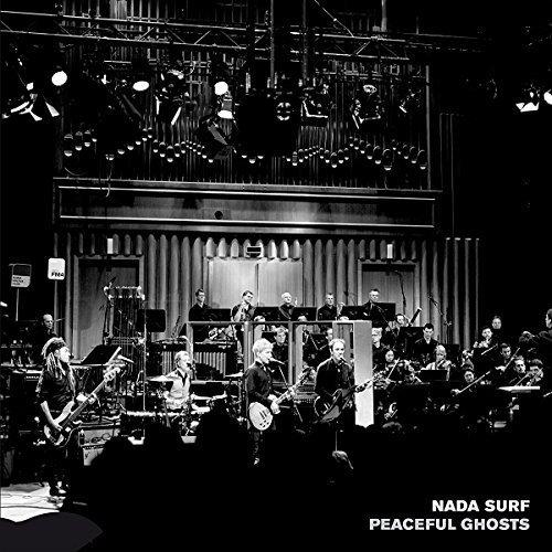 Nada Surf - Peaceful Ghosts (live with Deutsches Filmorchester [CD]