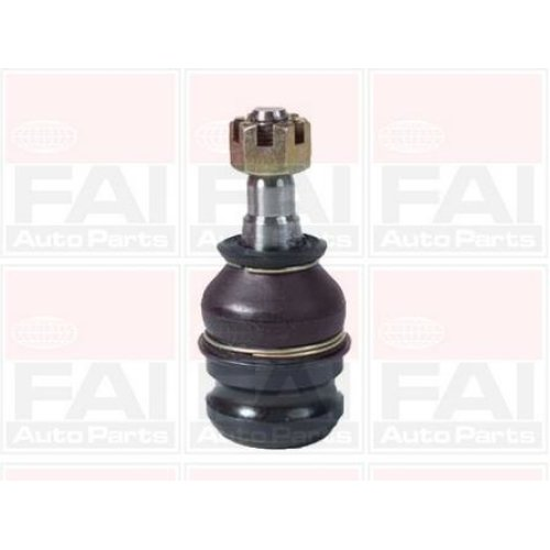 Front FAI Replacement Ball Joint SS860 for Subaru Forester 2.0 Litre Petrol (10/98-02/01)