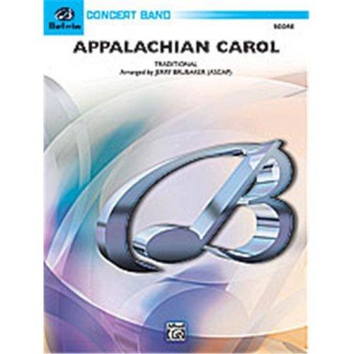 Alfred 00-24768 APPALACHIAN CAROL-BCB