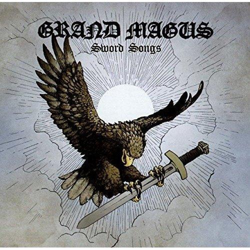 Grand Magus - Sword Songs [CD]