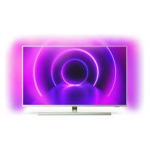 """Smart TV Philips 58PUS8535 58"""" 4K Ultra HD LED WiFi Silver"""